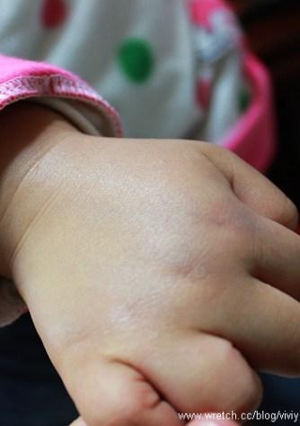 [試用]佳麗寶ALLIE防曬乳升級~纖細肌質 @VIVIYU小世界