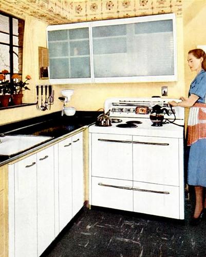 Kitchen (1948)