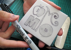 Stamp Carving3