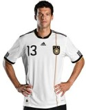 Germany adidas World Cup 2010 Home Shirt