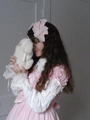 Alice ♥ Mallow