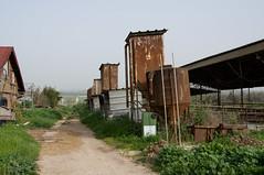 Nahalal farm