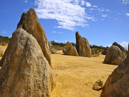 Pinnacles 1