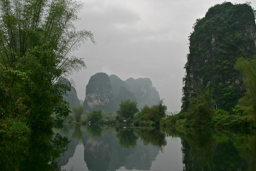 Yulong River 2