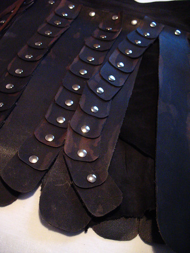 xena skirt - flexible