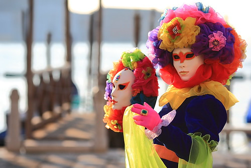 Venice mask 2010 edition  -002