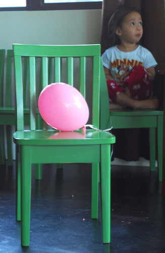 28/365 pink baloon