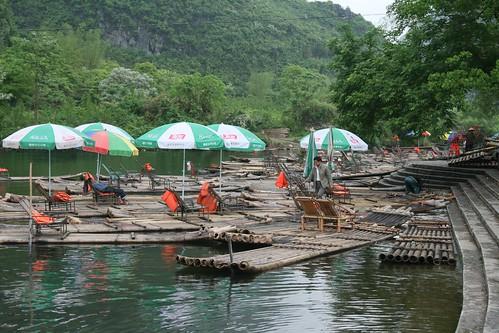 Rafts!