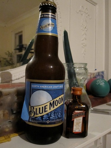 Blue Moon Cointreau