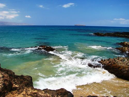Secret Cove, Maui