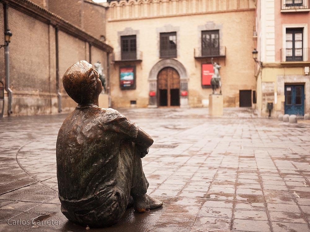 Escultura y Museo