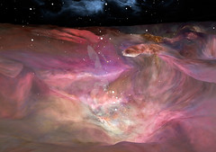 NASA's Hubble Universe in 3-D