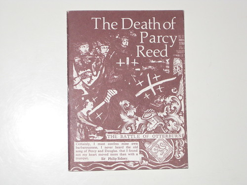 The Death of Parcy Read