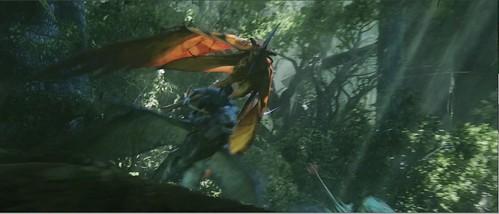 Avatar - Chasing Jake & Neytiri
