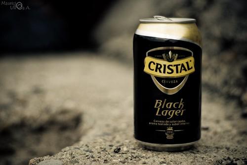 Black Lager. - 13/365