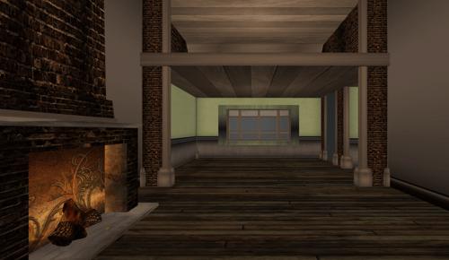 Sephia Interior 2