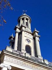 Sir John Soane Church