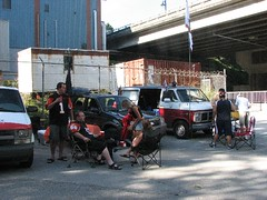"""CFL Tailgating 1 • <a style=""""font-size:0.8em;"""" href=""""http://www.flickr.com/photos/9516353@N03/4035757941/"""" target=""""_blank"""">View on Flickr</a>"""