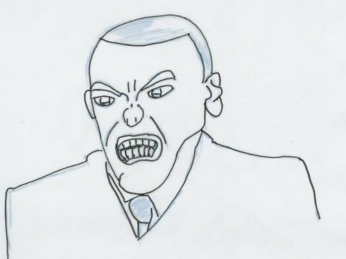 Agent Smith, phase 1