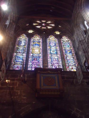 20090920 Glasgow 08 Glasgow Cathedral 54