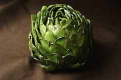 Vegetable: Globe Artichoke