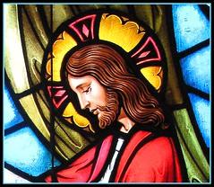 Peace in Christ Jesus