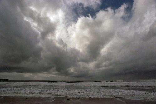 Venice Beach Post Storm