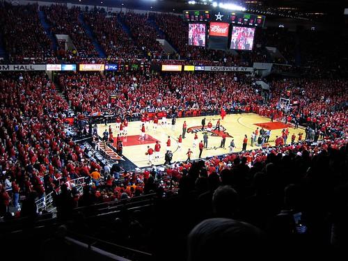 Louisville v Syracuse