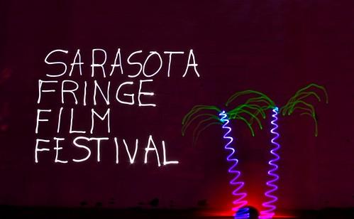 Sarasota Fringe Film Festival