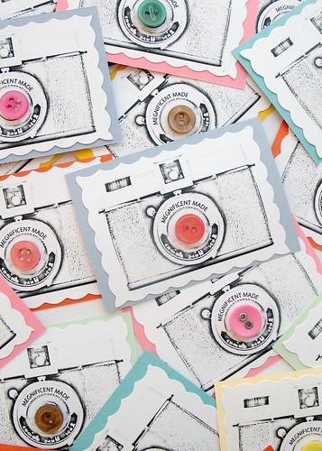 camera tags