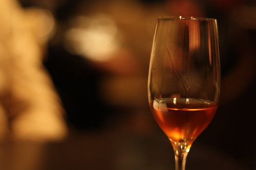 wine, course 11