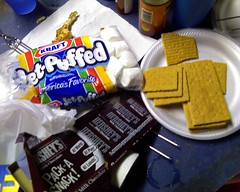 S'mores time!!!