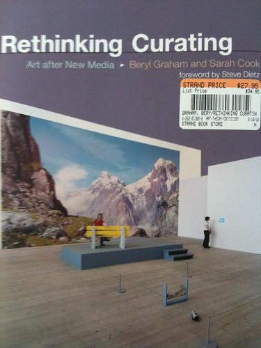 Rethinking Curating by atduskgreg, on Flickr