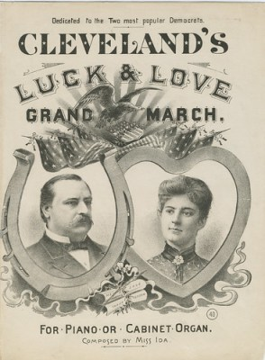 Cleveland's Luck & Love Grand March