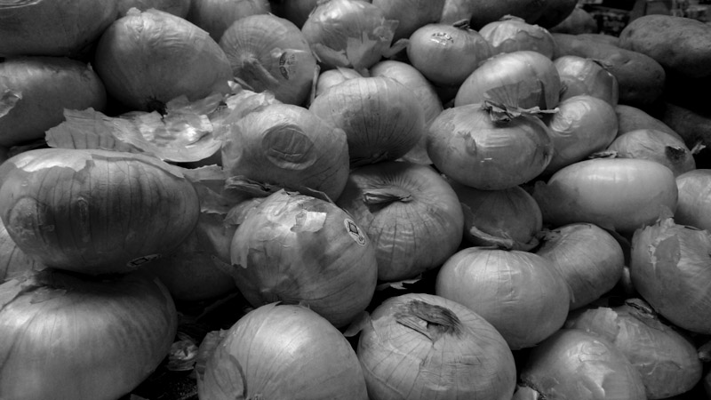 BW Onions