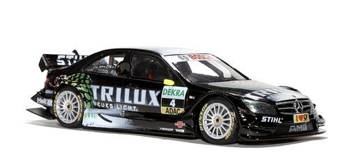 Revell Mercedes DTM