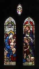 St John's Wroxall