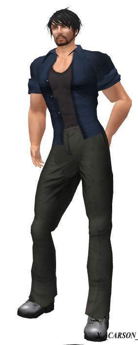 FIR wifebeater black JFL Elegant Trousers SSH After Hours