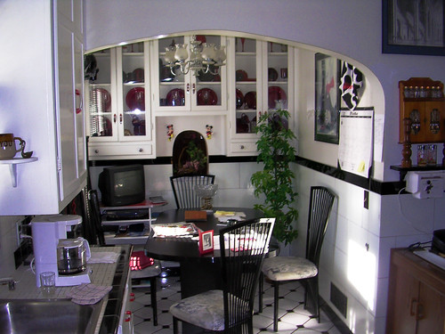 Kitchen-Nook