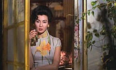 In the Mood For Love - Maggie Cheung
