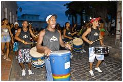 Maracambuco - Prévias Carnaval 2010