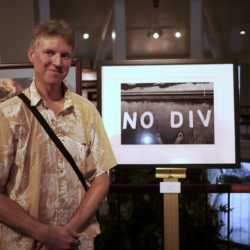 "Eric with ""No Div"""