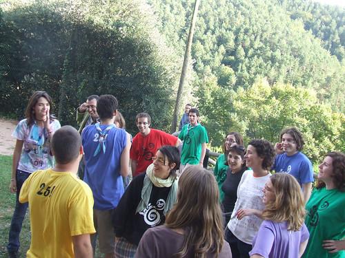 Excursió 25 anys Esplai Natzaret (12)