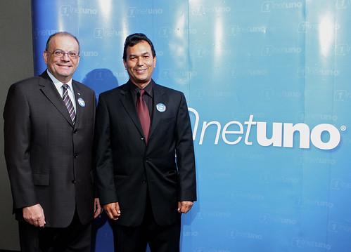 NetUno inició operaciones en Panamá