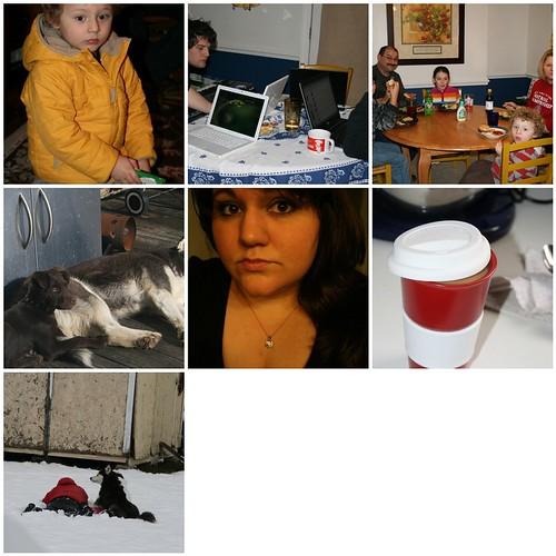 Week of Happy (Feb 7-13 2010)