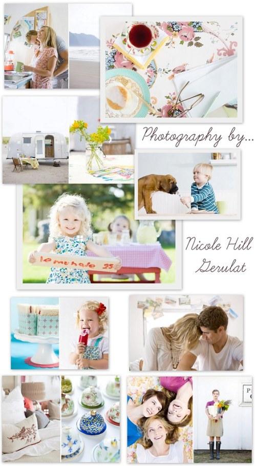 Nicole Hill Gerulat Photography