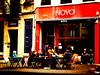 Caffe NOVO, Bruselas