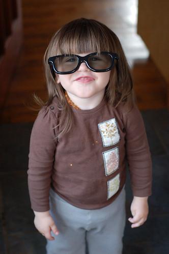 Goofy Eleanore