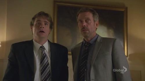 House:你真有勁