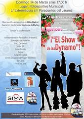 El show de las Dynamo